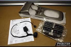 gm pack gauges cluster camaro gm 4 pack gauges cluster kit part number 92247187 92247188 or 92247189 fits all 2010 2011 and 2012 camaro models