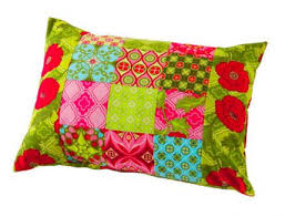 Pillow Patterns Classy Free Pillow Patterns AllPeopleQuilt