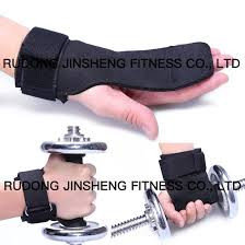 china artificial leather leather weightlifting wrist wraps china wrist wrap weightlifting accessories