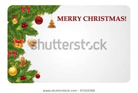 Gift Cards For Christmas Christmas Gift Card Stock Image Download Now