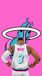 D Wade Miami Heat Wallpaper ...