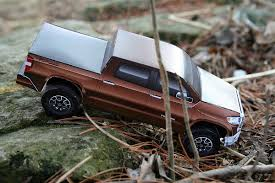 New paper model completed: 2014 Toyota Tundra pickup ...