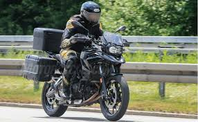 2018 bmw bike. Modren Bike 2018 BMW F900GS Spotted Undergoing Test Runs For Bmw Bike