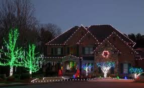 simple christmas lights ideas outdoor. Simple Simple 7 Simple Elements Can OFFER Transparency And Depth At The Same Time 49  Magical Christmas Lighting Ideas  Inside Simple Lights Outdoor D