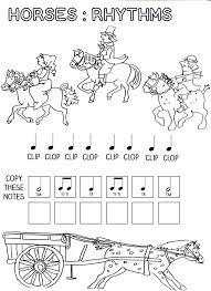 Music Theory Worksheets For Kids - Checks Worksheet