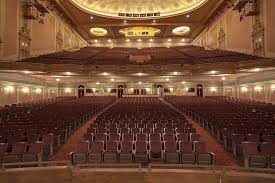 Cma Theater Seating Chart 46 Abundant State Theater St Pete Seating Chart
