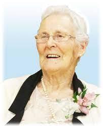 Elma (nee Reid) BIRD - Obituary - Mountain View - MountainviewToday.ca