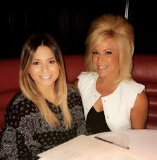 Listen to victoria caputo | explore the largest community of artists, bands, podcasters and creators of music & audio. Who Is Theresa Caputo S Daughter Victoria Caputo From Long Island Medium