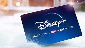 Disney Plus gift cards - delivery, info, prices, and why you should buy one