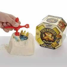 <b>Игровой набор Treasure</b> X В поисках сокровищ №18 Moose 41500