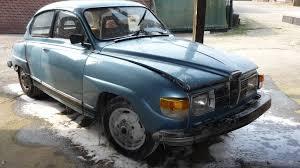 Afbeeldingsresultaat voor Saab 96 jubileum