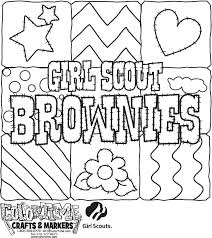 Small Picture 40 best Girl Scout printables images on Pinterest Girl scout