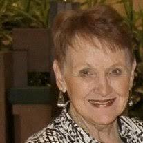 Myrna Marie King Obituary - Visitation & Funeral Information