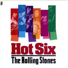 The <b>Rolling Stones</b> - <b>Hot</b> Six (2006, CD)   Discogs