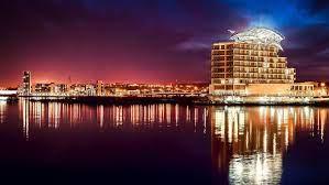 Luxury Hotel in Cardiff   voco St. David's Cardiff Hotel by IHG