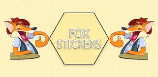 🦊 <b>Cute Fox</b> Stickers, Sticker Packs: WAStickerApps – Apps on ...