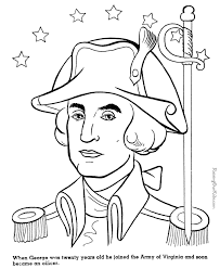 Small Picture George Washington Coloring Pages 151 Free Printable Coloring