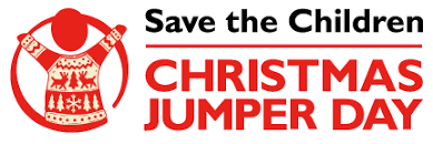 Image result for save the children christmas jumper day