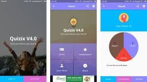 Online Quiz Templates New 48 Quiz And Trivia App Templates For Android Tech Buzz Online