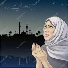 cherche fille au ramadan usa