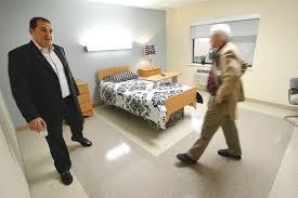Cassena Care revives nursing home facility in Norwalk