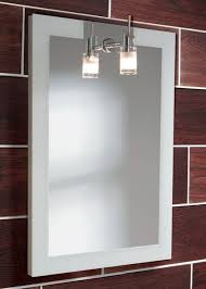 bathroom mirror with lights built in. alluring bathroom mirror with lights built in and vanities decoration