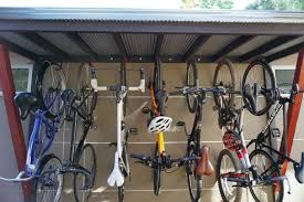 did you see mmm s outdoor hanging bike rack on his latest post