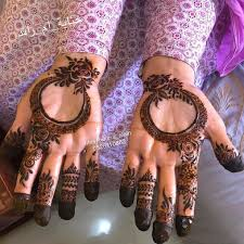 Mehndi Design Front Top 121 Simple Mehndi Designs For Girls In India 2019