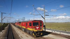 Prior to this he was ceo of the j & j group. Engineering News Transnet Revamping Concessions Model To Speed Up Private Involvement In Rail And Ports
