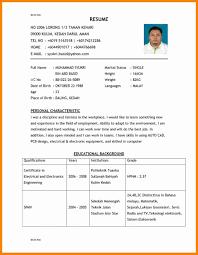 Updated Resume Examples Updated Resume Examples Custom Gallery Of Updated Resume Templates 20