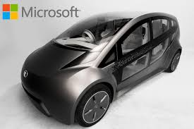 Tata Motors And Microsoft Collaborate On Connected Cars