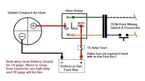 read relay wiring diagram jobdo me horn wiring diagram 1968 gto read relay wiring diagram air horn wiring diagram net and wiring money bank of america
