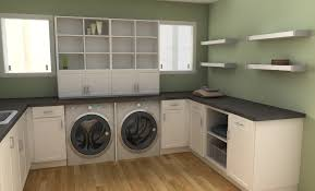 storage laundry room algot white wall mounted storage
