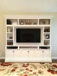ikea built in tv cabinet medium size of living built ins around stone fireplace entertainment wall