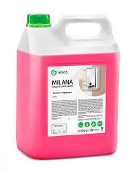 Купить <b>жидкое мыло</b> 126405 <b>Грасс Milana</b> спелая черешня в ...