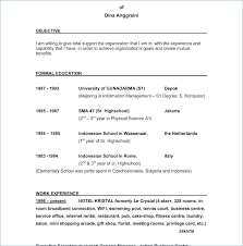 Resume Objective Social Work Nmdnconference Com Example Resume