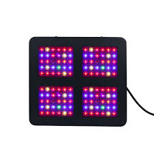Led Light Heat Generation 600w Full Spectrum Indoor Led Grow Light With 2nd Generation 5w Led Chips Two Switches For Grow Bloom Fruit Led Plant Light Buy Growing Light Grow