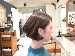 ショートボブでイメージチェンジおすすめのヘアスタイルをご紹介 Folk