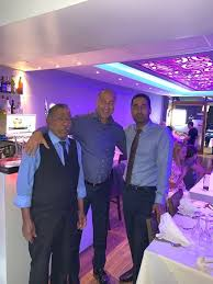 (born october 1, 1924) is an american politician who served as the 39th president of the united states. Me My Colleague And Jimmy Carter Arsenal Footballers In Our Restaurant Picture Of The Rajdoot Hampstead London Tripadvisor
