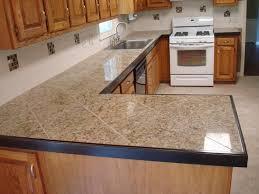 Kitchen tiles countertops Homemade Granite Tile Countertops In Diagonal Pattern Pinterest Granite Tile Countertops In Diagonal Pattern Home Improvement In