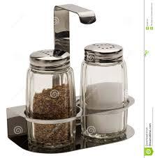 salt  pepper set royalty free stock photos  image