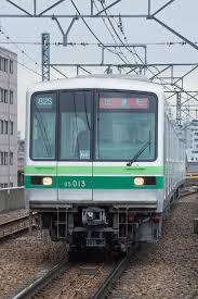 Tokyo Metro Chiyoda Line