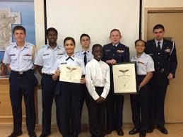 Civil Air Patrol Super Chart Cadet Programs Civil Air Patrol Lt Quentin Roosevelt