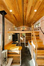 Tiny House On Wheels Interior - Tiny house on wheels interior