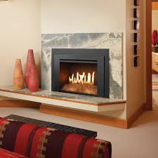 616 gas fireplace insert view image