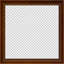 board game symmetry frame square pattern square frame hd brown wooden frame template png