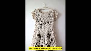 Free Crochet Christening Gown Patterns New Inspiration