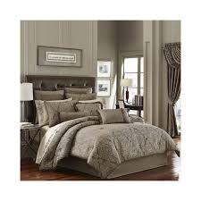 New York Accessories For Bedroom Upc 846339037993 Queen Street Vienna 4 Pc Comforter Set