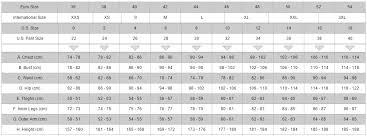 Size Chart In Cm Kids Pants Size Chart In Cm Www Bedowntowndaytona Com