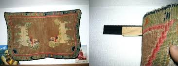 how to hang a rug how to hang a heavy rug on the wall find home how to hang a rug wall